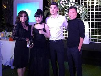 Trương Nam Thành tổ chức đám cưới lần nữa với doanh nhân hơn tuổi, đông đảo sao Việt tham dự