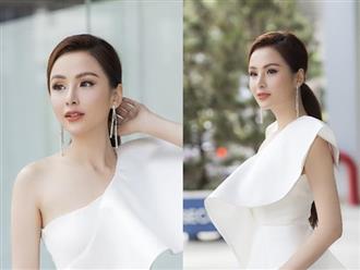 Gương mặt Hoa hậu Diễm Hương càng ngày càng khó nhận ra, khán giả người khen kẻ trách
