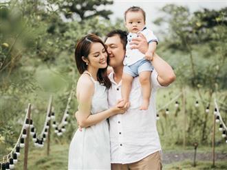 Vợ chồng Dương Cẩm Lynh khổ sở tìm bảo mẫu cho con: Chi nhiều tiền, luôn sợ mất lòng nhưng vẫn không tìm được ai có tâm