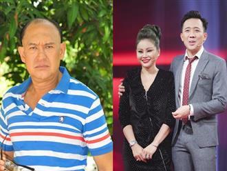 Nghệ sĩ Duy Phương làm việc với luật sư để khởi kiện chương trình 'Sau ánh hào quang' vì bị mạt sát, xúc phạm