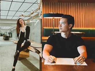 Hết kỳ nghỉ ở Thái Lan, Hà Hồ và Kim Lý qua Hong Kong hâm nóng tình yêu