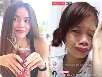 Hồ Ngọc Hà cố gắng liên lạc với cô gái bị miệt thị 'nhà không có gương soi' để giúp đỡ