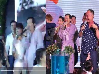 Xem clip Hoài Linh quẩy bất chấp ở đám cưới đồng nghiệp, fan sụt sùi xót xa vì điều này