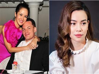 Từng trải qua nỗi buồn ly hôn, Hồ Ngọc Hà bất ngờ lên tiếng khi Diva Hồng Nhung chia tay chồng Tây