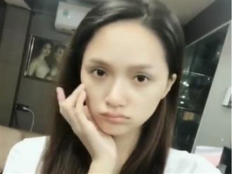 Lộ mặt mộc của Hoa hậu Chuyển giới Quốc tế Hương Giang, dân mạng bất ngờ khi nhìn kỹ