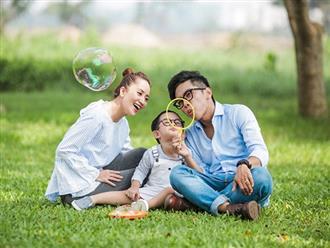 Mối tình thầy trò Khánh Thi - Phan Hiển: Cuộc sống hôn nhân quá đỗi ngọt ngào khiến ai cũng phải ghen tị