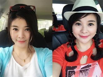 Sau ồn ào với vợ Xuân Bắc, Kim Oanh khẳng định 'từ lúc đẻ ra tới giờ' chưa từng chửi hay làm tổn thương ai