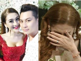 Dù sắp đám cưới nhưng Lâm Khánh Chi không bao giờ quên được câu nói này của bố mẹ chồng ngày về ra mắt