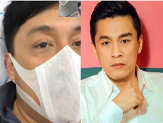 Lam Trường đột ngột nhập viện giữa đêm vì 'đánh đổi sức khỏe để kiếm tiền'