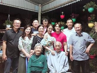 Linh Chi tiết lộ Lâm Vinh Hải được nhà vợ cưng chiều hết mực, dân mạng nói: 'Cứ chờ xem!'