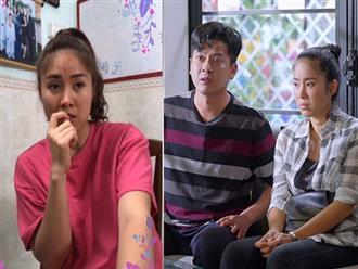 Lê Phương livestream hé lộ thông tin đau lòng về người chồng 'Công' trong Gạo nếp gạo tẻ