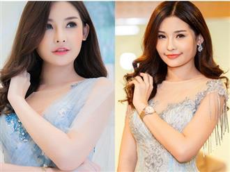 Tin mới nhất Hoa hậu Đại dương: Lê Âu Ngân Anh khoe vẻ đẹp trong veo như pha lê, BTC lên tiếng việc thu hồi vương miện
