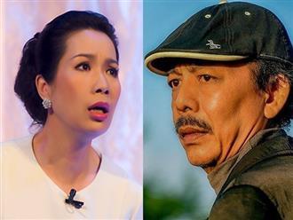 Loạt sao Việt bàng hoàng khi hay tin nghệ sĩ ưu tú Thanh Hoàng đột ngột qua đời