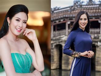 Không phải bố mẹ ruột, đây mới là người hết lời thuyết phục Tiểu Vy đi thi Hoa hậu Việt Nam