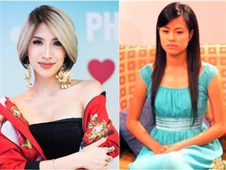 Pha Lê rùng mình kể lại cái đêm Hoàng Thùy Linh bị lộ clip sex