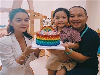 Phạm Quỳnh Anh và ông bầu Quang Huy bất ngờ đăng ảnh bên nhau hạnh phúc sau tuyên bố ly hôn