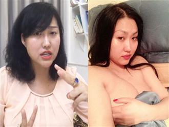 Phi Thanh Vân: 'Đàn ông mà không được thỏa mãn chuyện giường chiếu sẽ đi cặp bồ'