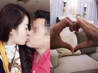 Quế Vân có tình mới sau 2 năm bị Trường Giang phụ bạc