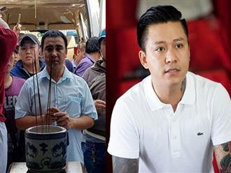MC Quyền Linh, Tuấn Hưng bắt đầu hành động giúp đỡ nhóm hiệp sĩ đường phố gặp nạn
