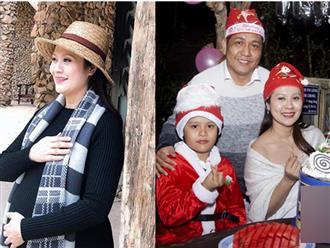Hé lộ lý do vợ chồng Thanh Thúy bỗng nhiên yêu lại sau 10 năm hôn nhân sóng gió
