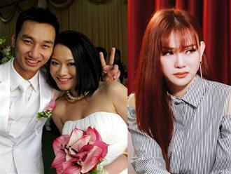 Vợ cũ MC Thành Trung đồng cảm với Thu Thủy: 'Đàn ông mà đi suốt ngày đêm, tắt máy và nói dối là có bồ nhí bên ngoài'