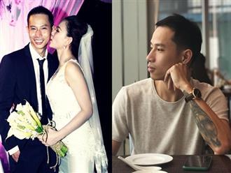 Hé lộ cuộc sống hiện tại của chồng cũ Thu Thủy sau ly hôn bỏ đi biệt xứ, không một tin nhắn hỏi thăm con