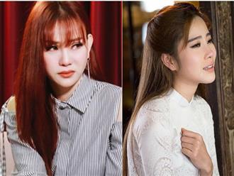 Thu Thủy nhắn Nam Em trước scandal tình cảm với Trường Giang: 'Hãy bớt ngu dại và yêu thật tỉnh táo'