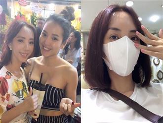 Bất ngờ với nhan sắc diễn viên hài Thu Trang sau khi thừa nhận phẫu thuật thẩm mỹ