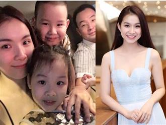 Hoa hậu Thùy Lâm sau 8 năm lấy chồng tiến sĩ, rời showbiz hiện đang có cuộc sống thế này đây