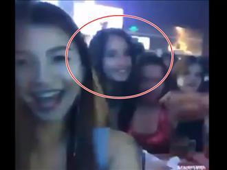 Lộ clip nghi là Hoa hậu Tiểu Vy nhún nhảy hết mình trên bar khi chưa học hết phổ thông