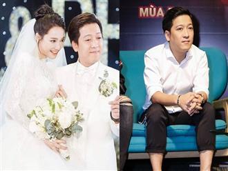 Trường Giang bất ngờ tiết lộ cuộc sống hôn nhân sau gần 2 tháng lấy Nhã Phương
