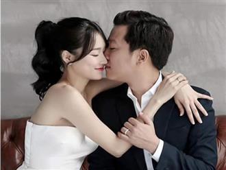 Trường Giang bất ngờ tiết lộ cuộc sống hôn nhân bên Nhã Phương sau 5 tháng về chung nhà