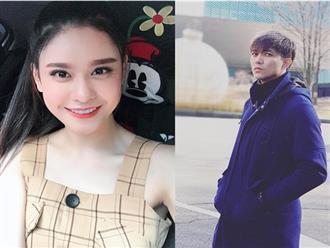 Mặc Trương Quỳnh Anh dính nghi án ngoại tình, Tim vẫn ngọt ngào 'nịnh đầm' vợ trên trang cá nhân