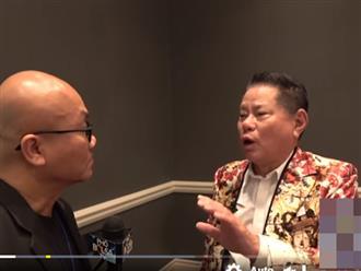 Nóng: Lộ clip tỷ phú Hoàng Kiều thừa nhận bị Ngọc Trinh 'cắm sừng' khi đang yêu nhau?