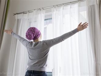 Cải thiện sinh hoạt giúp tăng tỷ lệ sống sau ung thư vú