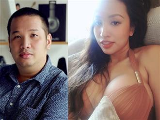 Đạo diễn Quang Huy mắng mỹ nhân 'thả thính' tuyển thủ U23: 'Thật rẻ rúng, để yên cho con người ta đổ máu ngoài sân'