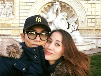 'Rụng tim' trước những câu nói đậm chất ngôn tình của vợ chồng Khánh Thi - Phan Hiển