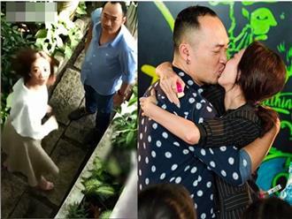 Vợ chồng Thu Trang lần đầu lên tiếng về clip cãi vã chuyện ngoại tình bị tung lên mạng xã hội