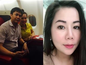 Sau khi lấy lại hạnh phúc từ tay Hà Hồ, nhan sắc vợ 'đại gia kim cương' có biến chuyển bất ngờ