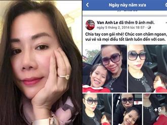 Chồng bỏ Hà Hồ về với gia đình, vợ 'đại gia kim cương' vẫn buồn bã vì sự thật này