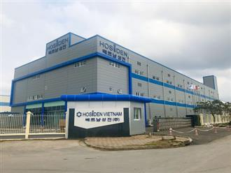 Bắc Giang: Xuất hiện ổ dịch mới với 12 ca Covid-19 ở KCNQuang Châu, công ty 6.000 công nhân tạm ngừng sản xuất