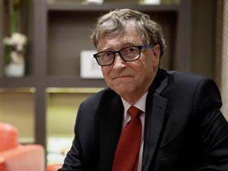 Bill Gates vướng điều tra vì quan hệ tình trường mờ ám với nữ nhân viên, bị buộc rời khỏi 'ghế nóng' của Microsoft