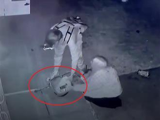 Hai 'bóng ma' bí ẩn xuất hiện giữa đêm, vởn vơ động chạm thiết bị quyết định phút sinh tử của Eriksen