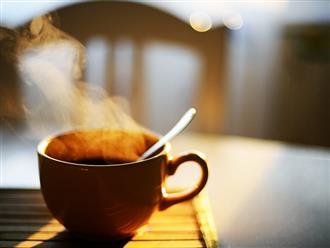 Nhiều người thích uống trà nhưng 5 lý do này cho thấy uống cà phê buổi sáng tốt hơn