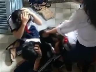Người mẹ ở Hà Nội 'sôi máu' khi cô giáo lớp học thêm bảo con trai 'đánh vào mồm' con mình vì nói chuyện trong lớp