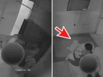 Chồng nổi cơn ghen đâm tới tấp hơn 30 nhát dao khiến người phụ nữ gục tại chỗ, nhân tình tá hỏa thoát thân trong gang tấc