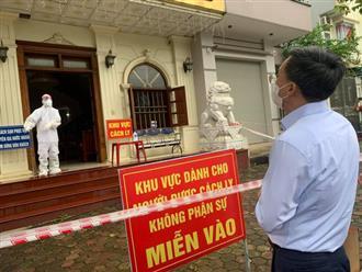 Lịch trình phức tạp ca dương tính Covid-19 ở Đà Nẵng: Làm việc tại khách sạn, đi siêu thị, đến bến xe, bar, karaoke, cafe, ăn uống...
