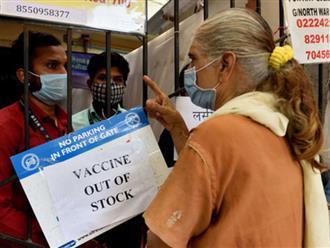 Biến chủng nCov Ấn Độ đã xuất hiện tại Trung Quốc, dấy lên nghi ngại về đợt dịch mới
