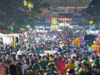 Lâm Đồng kêu gọi du khách cân nhắc hạn chế đến Đà Lạt thời điểm này
