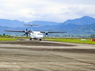 Thủ tướng cho phép đầu tư mở rộng Cảng Hàng không Điện Biên